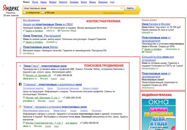 Как продвинуть сайт в топ-3 google и яндекс самостоятельно